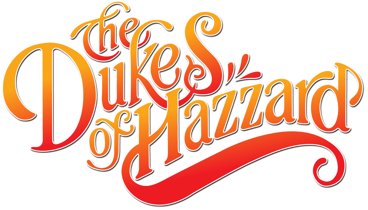 CBS THE DUKES OF HAZZARD